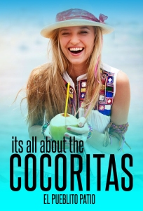 ITS ALL ABOUT COCORITA